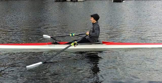 Rowing Centre UK