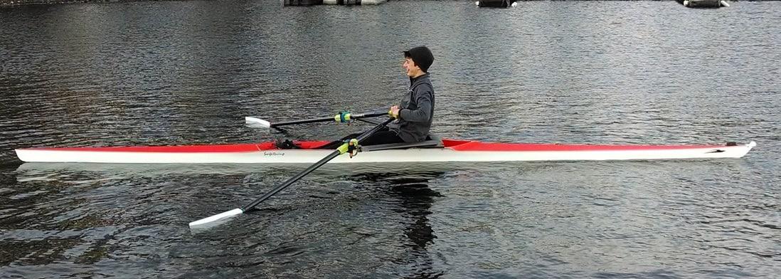 Cadet Boats | Rowing Centre UK